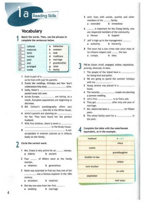 в класс pdf гдз фокусе 6 английский