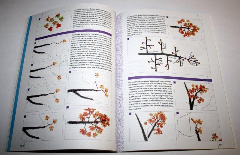 Наборы для бисероплетения деревья из бисера купить в интернет магазине - Поделки своими руками + фото.