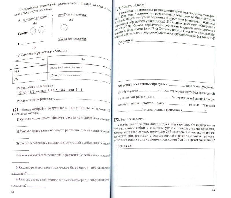Гдз литература 6 класс рабочая тетрадь